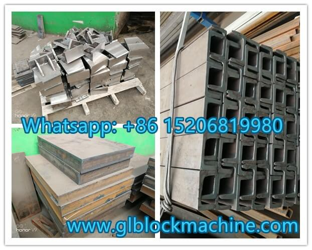 How to choose good block machine mould
